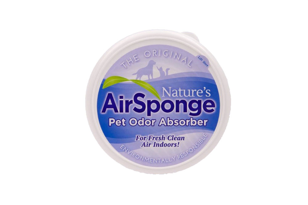 Air Sponge Odor Absorber ~ Lb pet odor absorber natures air sponge
